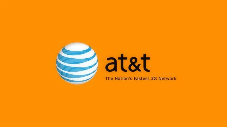 AT&T Speed Dating