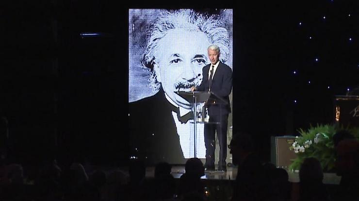CHFU- Anderson Cooper